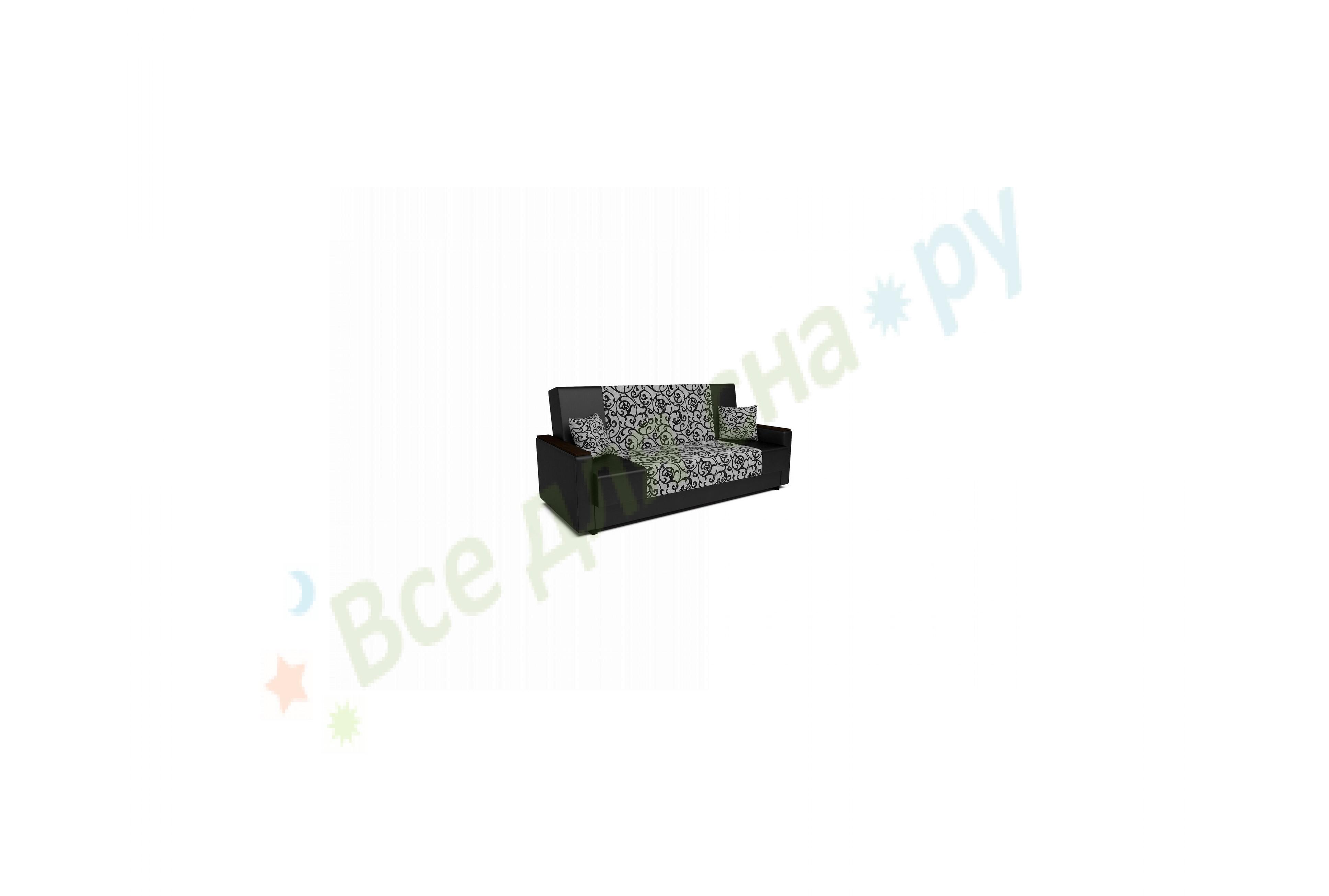 кресла-кровати без подлокотников аккордеон