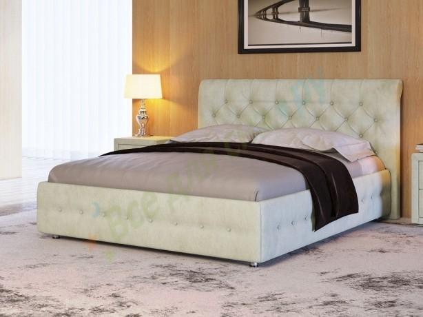 мягкая кровать Life 4 Box лофти купить недорого цена от