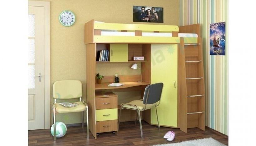 Дизайнерский фотокаталог мебели для детской.