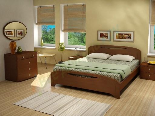 Какую кровать лучше выбрать для спальни